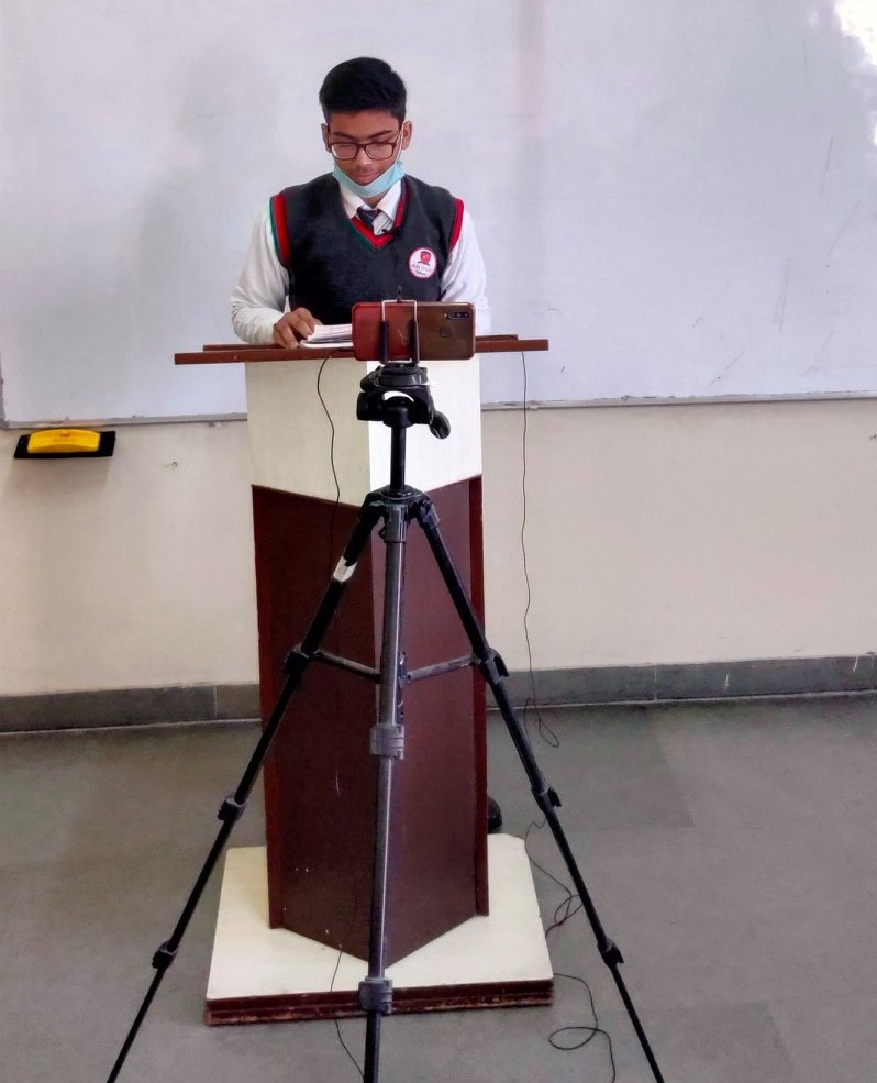 Reading workshop am world school